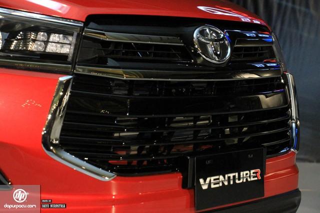 Toyota Innova bản Venturer cao cấp nhất mới trình làng, giá từ 653 triệu Đồng - Ảnh 5.