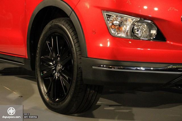 Toyota Innova bản Venturer cao cấp nhất mới trình làng, giá từ 653 triệu Đồng - Ảnh 6.