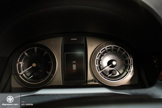 Toyota Innova bản Venturer cao cấp nhất mới trình làng, giá từ 653 triệu Đồng - Ảnh 11.