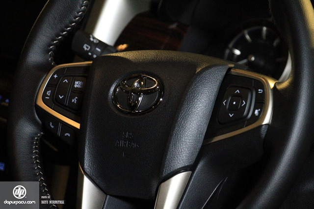 Toyota Innova bản Venturer cao cấp nhất mới trình làng, giá từ 653 triệu Đồng - Ảnh 12.