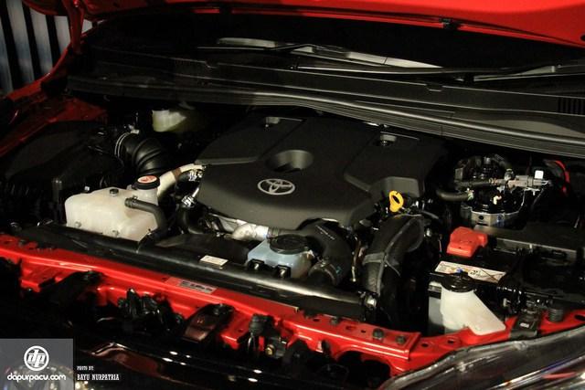 Toyota Innova bản Venturer cao cấp nhất mới trình làng, giá từ 653 triệu Đồng - Ảnh 14.