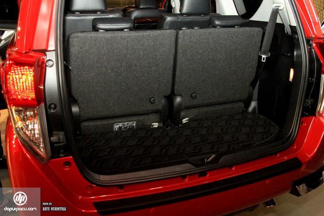 Toyota Innova bản Venturer cao cấp nhất mới trình làng, giá từ 653 triệu Đồng - Ảnh 15.