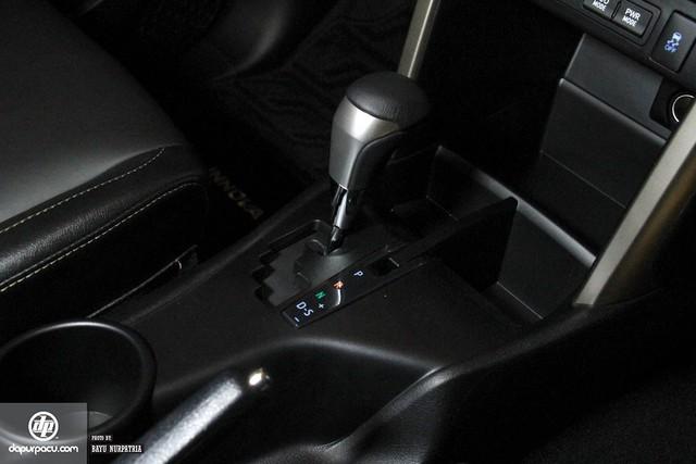 Toyota Innova bản Venturer cao cấp nhất mới trình làng, giá từ 653 triệu Đồng - Ảnh 16.