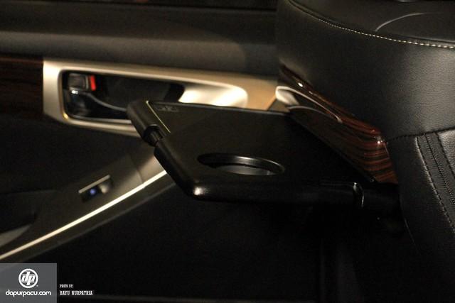 Toyota Innova bản Venturer cao cấp nhất mới trình làng, giá từ 653 triệu Đồng - Ảnh 17.