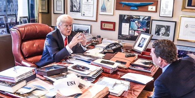 Ông Donald Trump dọa tăng mạnh thuế xe nhập khẩu tại Mỹ, người Đức đáp trả - Ảnh 1.