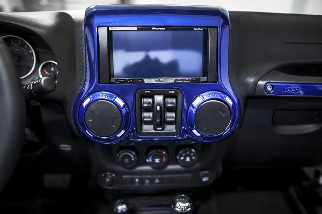 Jeep Wrangler độ theo phong cách Star Wars đầy ấn tượng - Ảnh 11.