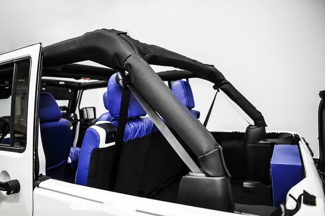 Jeep Wrangler độ theo phong cách Star Wars đầy ấn tượng - Ảnh 12.