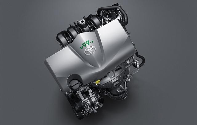 Toyota Vios 2017 sẽ về Việt Nam chính thức trình làng, giá từ 389 triệu Đồng - Ảnh 4.