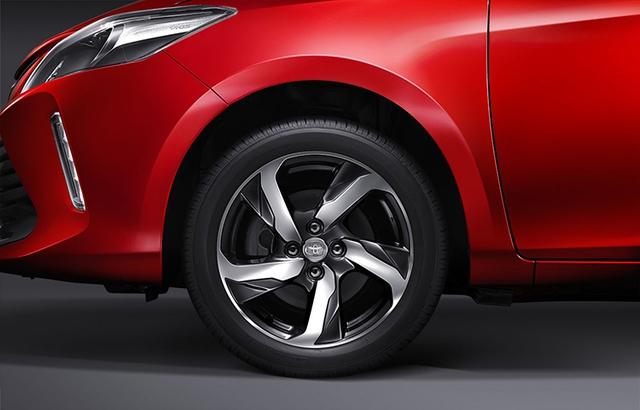 Toyota Vios 2017 sẽ về Việt Nam chính thức trình làng, giá từ 389 triệu Đồng - Ảnh 9.
