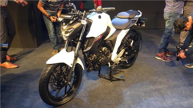 Xe naked bike siêu rẻ Yamaha FZ 25 chính thức trình làng - Ảnh 3.