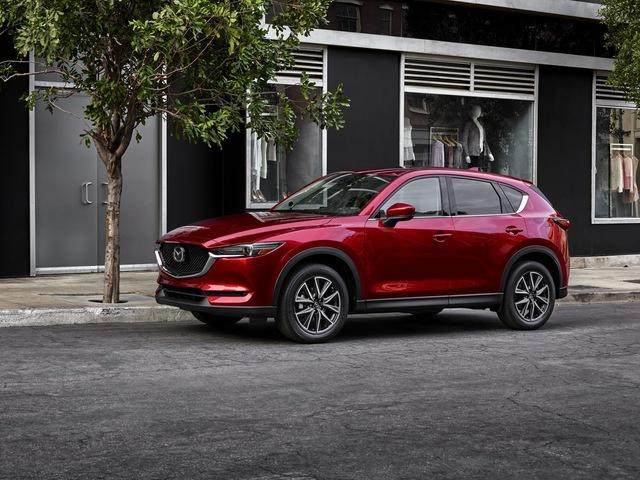 Mazda mang bộ ba CX-5, CX-3 và Mazda2 2017 đến triển lãm Geneva năm nay - Ảnh 1.