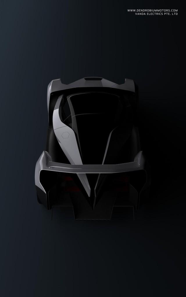 Siêu xe đầu tiên của Singapore sắp ra mắt trong triển lãm Geneva 2017 - Ảnh 3.