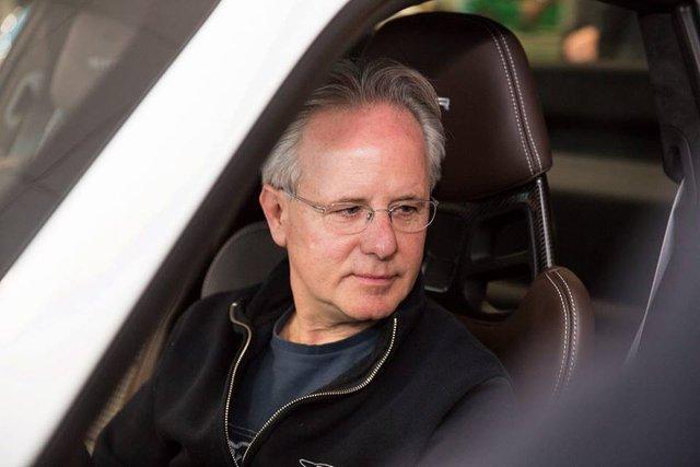 Ông chủ hãng Pagani tậu thêm 2 xe xịn hàng hiếm mới - Ảnh 4.