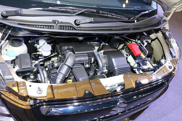 Suzuki Wagon R 2017 - Xe hơn 200 triệu Đồng khiến người Việt phát thèm - Ảnh 10.