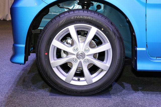 Suzuki Wagon R 2017 - Xe hơn 200 triệu Đồng khiến người Việt phát thèm - Ảnh 13.