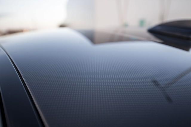 Cận cảnh BMW M3 sơn màu xám như xe Audi - Ảnh 3.