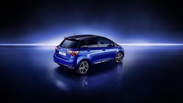 Toyota Yaris 2017 - Xe nâng cấp mà cứ như thế hệ mới - Ảnh 2.