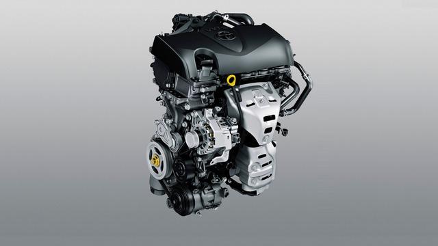 Toyota Yaris 2017 - Xe nâng cấp mà cứ như thế hệ mới - Ảnh 4.