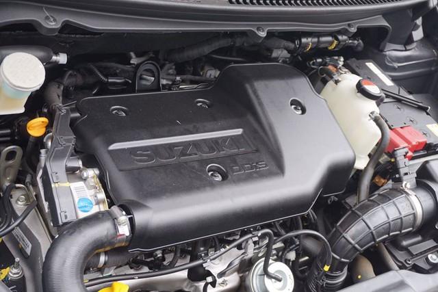Suzuki Ertiga phiên bản mới ra mắt, cạnh tranh với Toyota Innova - Ảnh 2.