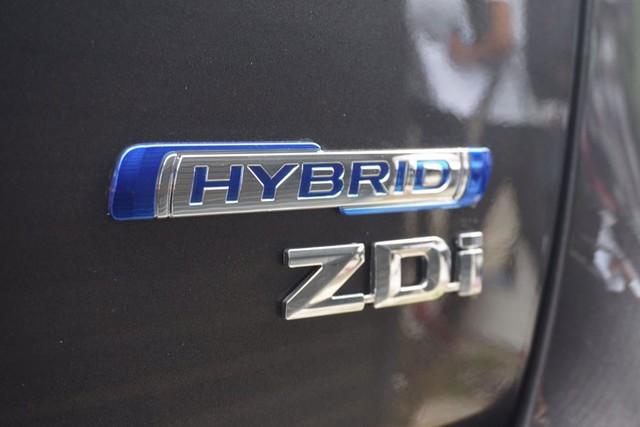 Suzuki Ertiga phiên bản mới ra mắt, cạnh tranh với Toyota Innova - Ảnh 3.