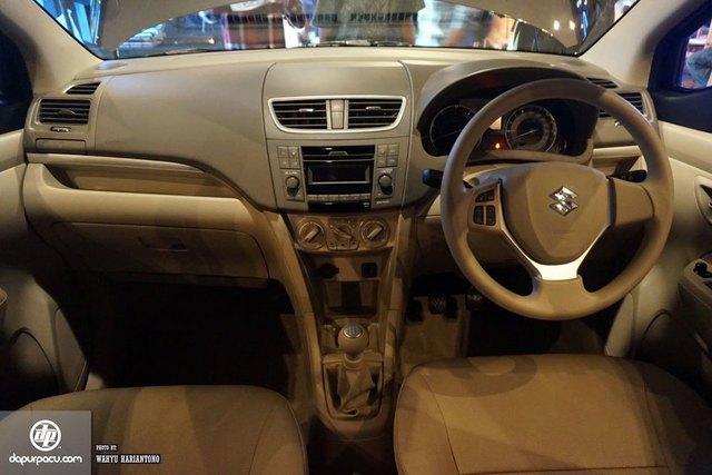 Suzuki Ertiga phiên bản mới ra mắt, cạnh tranh với Toyota Innova - Ảnh 4.