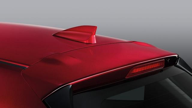 Mazda2 2017 ra mắt Đông Nam Á, giá từ 345 triệu Đồng - Ảnh 8.