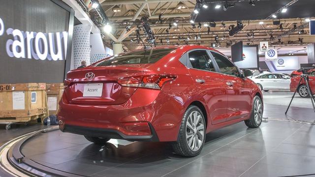Hyundai Accent thế hệ mới trình làng, Toyota Vios hãy dè chừng! - Ảnh 2.