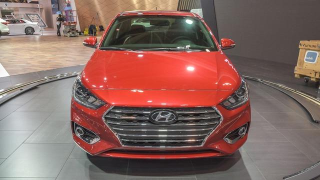 Hyundai Accent thế hệ mới trình làng, Toyota Vios hãy dè chừng! - Ảnh 3.