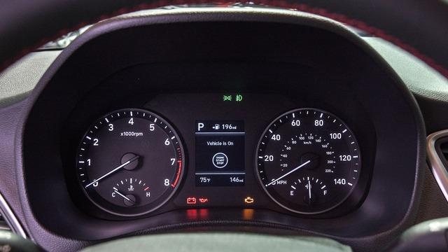 Hyundai Accent thế hệ mới trình làng, Toyota Vios hãy dè chừng! - Ảnh 11.