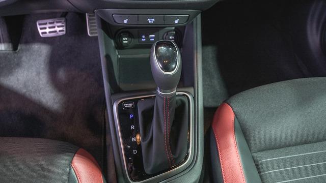 Hyundai Accent thế hệ mới trình làng, Toyota Vios hãy dè chừng! - Ảnh 12.