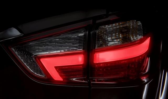 Isuzu MU-X 2017 sắp ra mắt được hé lộ, sẵn sàng cạnh tranh Toyota Fortuner - Ảnh 5.