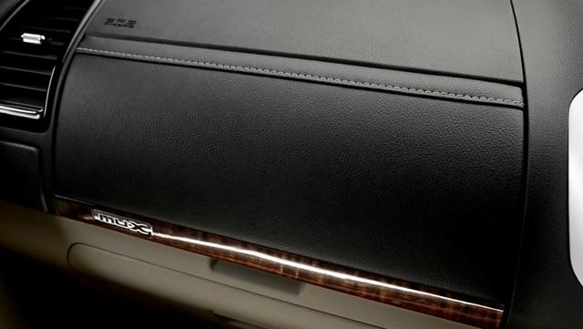 Isuzu MU-X 2017 sắp ra mắt được hé lộ, sẵn sàng cạnh tranh Toyota Fortuner - Ảnh 6.
