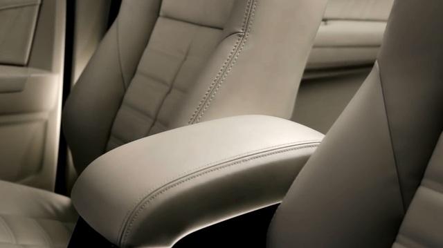 Isuzu MU-X 2017 sắp ra mắt được hé lộ, sẵn sàng cạnh tranh Toyota Fortuner - Ảnh 7.