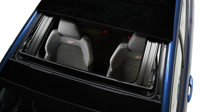 Phiên bản hiệu suất cao của Ford Fiesta trình làng - Ảnh 11.