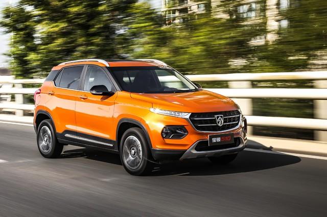 Tập đoàn GM tung SUV cỡ nhỏ mới với giá 181 triệu Đồng ra thị trường - Ảnh 2.