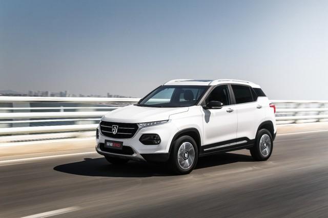 Tập đoàn GM tung SUV cỡ nhỏ mới với giá 181 triệu Đồng ra thị trường - Ảnh 3.