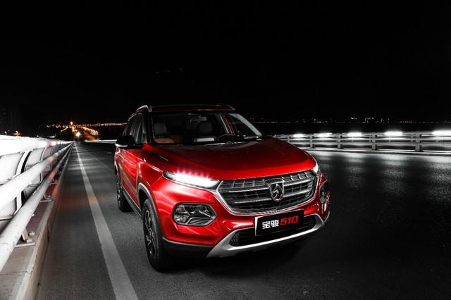 Tập đoàn GM tung SUV cỡ nhỏ mới với giá 181 triệu Đồng ra thị trường - Ảnh 4.
