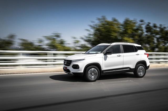 Tập đoàn GM tung SUV cỡ nhỏ mới với giá 181 triệu Đồng ra thị trường - Ảnh 5.
