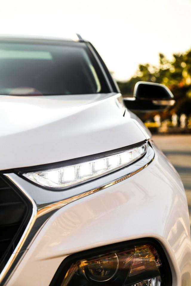 Tập đoàn GM tung SUV cỡ nhỏ mới với giá 181 triệu Đồng ra thị trường - Ảnh 6.