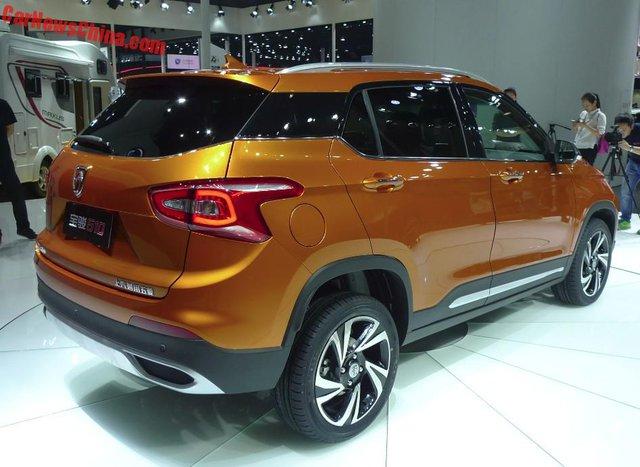 Tập đoàn GM tung SUV cỡ nhỏ mới với giá 181 triệu Đồng ra thị trường - Ảnh 7.