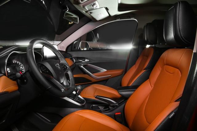 Tập đoàn GM tung SUV cỡ nhỏ mới với giá 181 triệu Đồng ra thị trường - Ảnh 8.