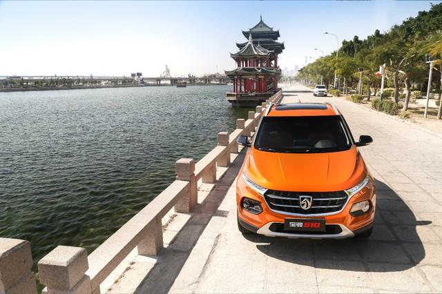 Tập đoàn GM tung SUV cỡ nhỏ mới với giá 181 triệu Đồng ra thị trường - Ảnh 11.