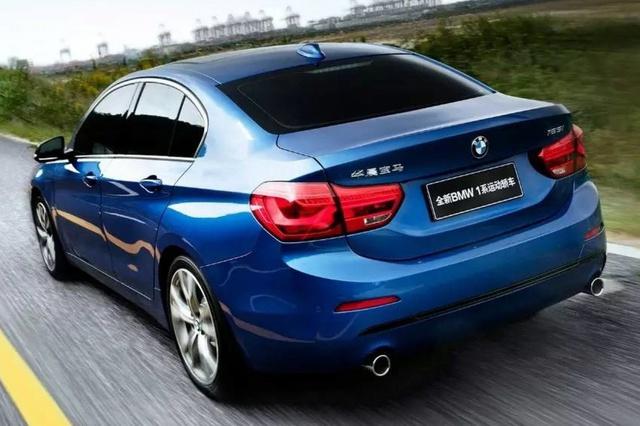 BMW 1-Series Sedan bắt đầu được bày bán, đắt hơn dự đoán - Ảnh 7.