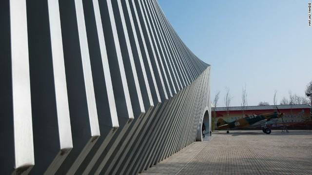 Khám phá một trong những bộ sưu tập xe Trung Quốc lớn nhất thế giới - Ảnh 6.