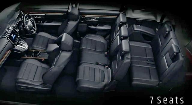Honda CR-V 2017 phiên bản Đông Nam Á có nhiều điểm khác xe ở Mỹ - Ảnh 9.