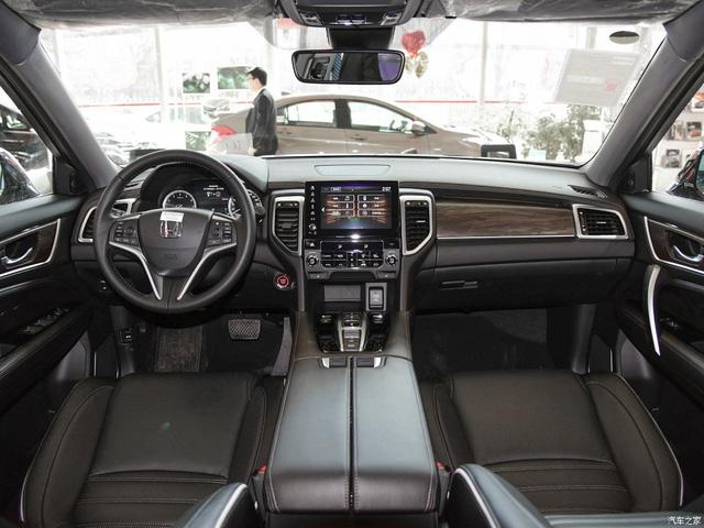 SUV lai Coupe Honda UR-V chính thức được bán ra, giá từ 814 triệu Đồng - Ảnh 10.