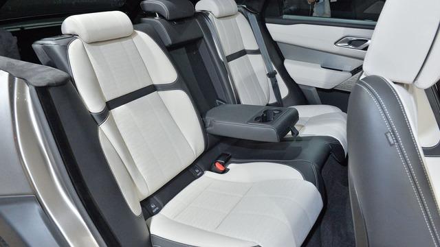 Chi tiết phiên bản đặc biệt đầu tiên của SUV hạng sang Range Rover Velar - Ảnh 8.
