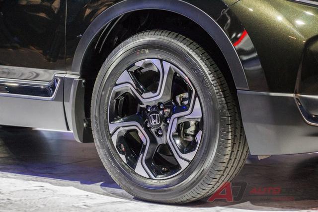 Honda CR-V 7 chỗ chính thức ra mắt Đông Nam Á, giá từ 917 triệu Đồng - Ảnh 6.