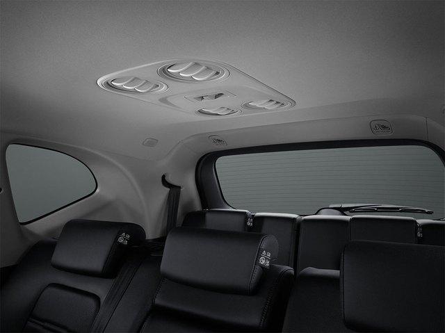 Honda CR-V 7 chỗ chính thức ra mắt Đông Nam Á, giá từ 917 triệu Đồng - Ảnh 12.