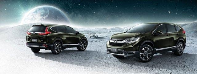 Honda CR-V 7 chỗ chính thức ra mắt Đông Nam Á, giá từ 917 triệu Đồng - Ảnh 20.